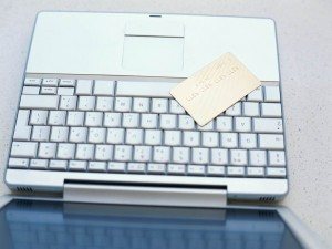 Internet marketing for social entrepreneurs: Accepting credit cards