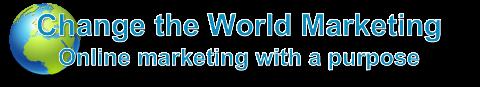 Change the World Marketing