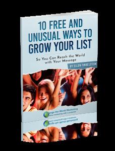 10 free & unusual ways