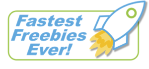 Fastest-Freebies-Ever